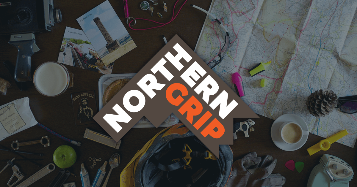 Northern Grip - 13th July 2019https://northerngrip.co.uk/