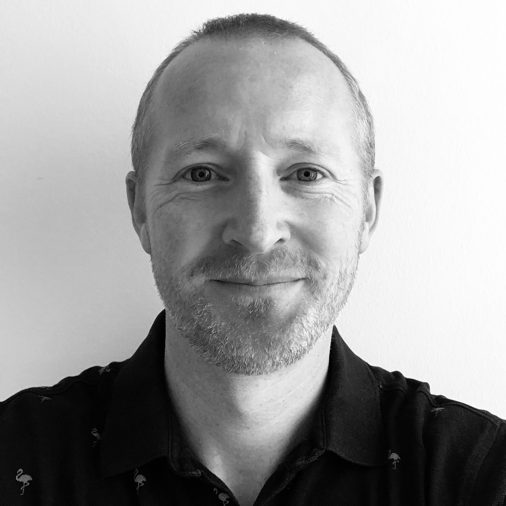 John Murphy   Online Sales