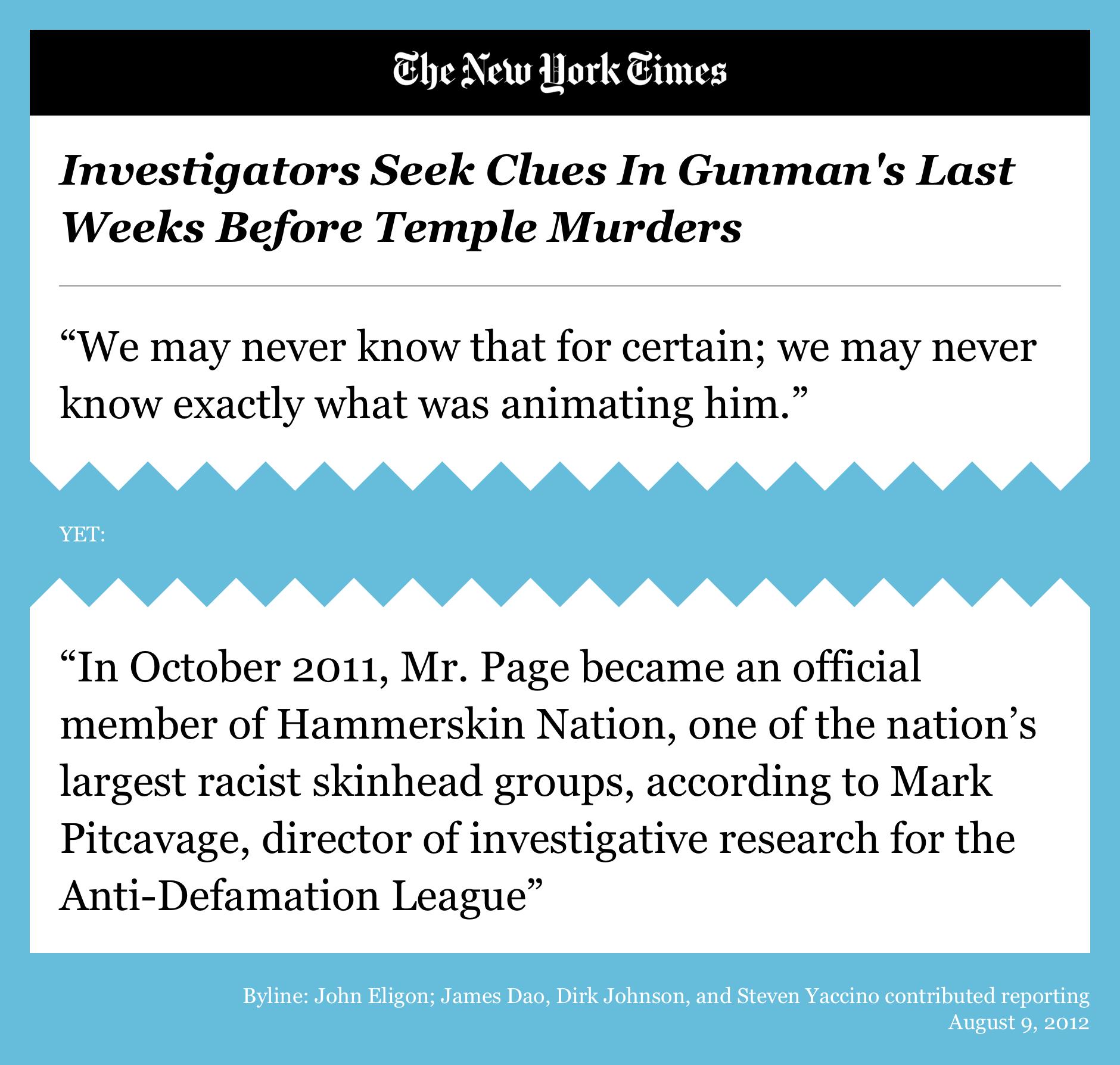 Investigators Seek Clues In Gunman's Last Weeks Before Temple Murders.png