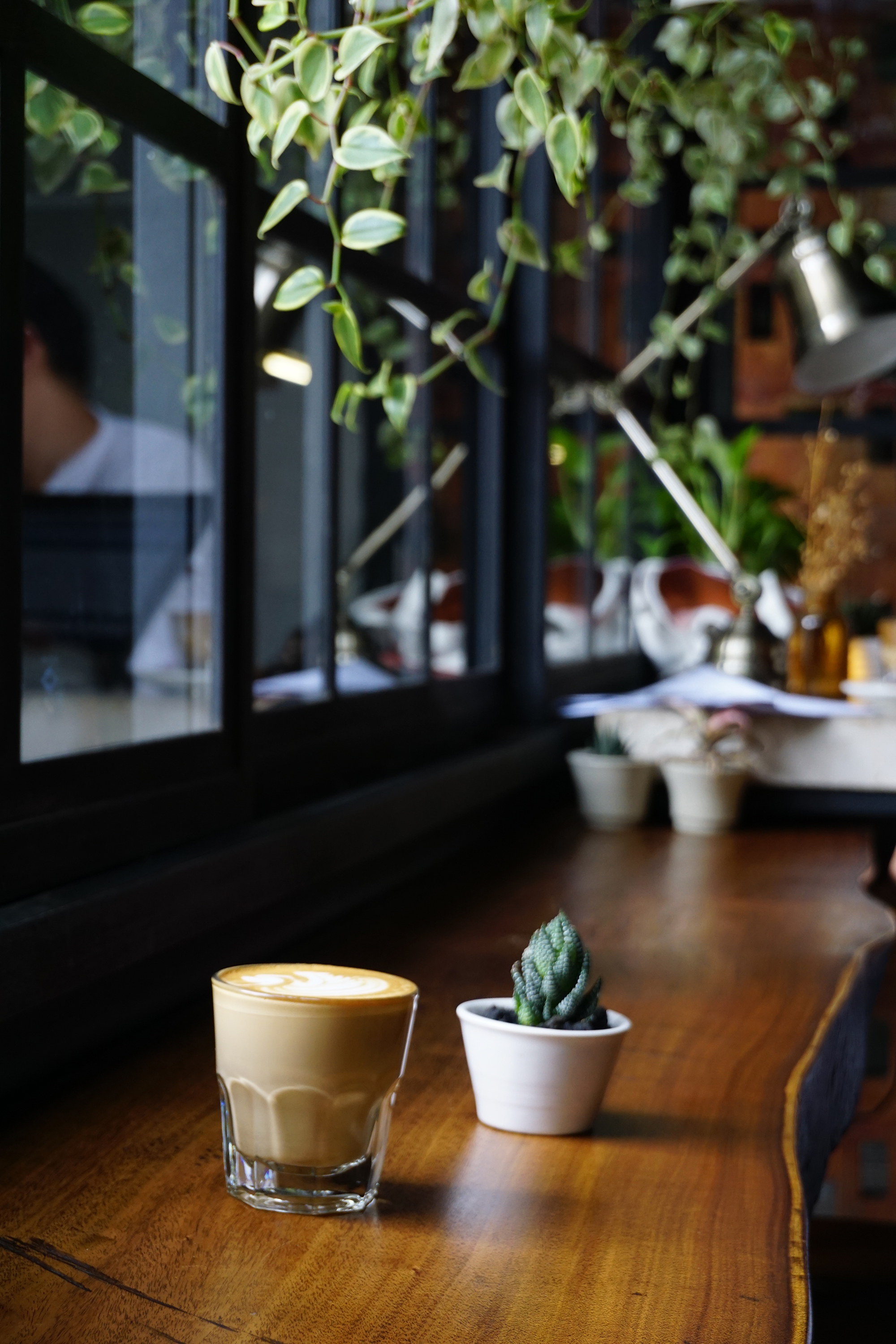 Coffee & Plants are a perfect match… - Did you know businesses with plants attract up to 42% more customers? We might have made that statistic up but there is definitely some truth to it! Plants add a lush, comfortable vibe to a business that makes customers feel welcome and stick around longer.Let's talk about adding some plants to your business, we can even take care of them for you.Message us today for a FREE Consult.