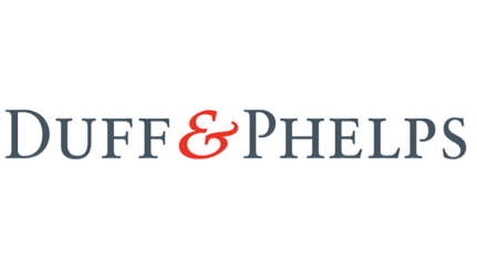 Duff and Phelps Logo larager background.png
