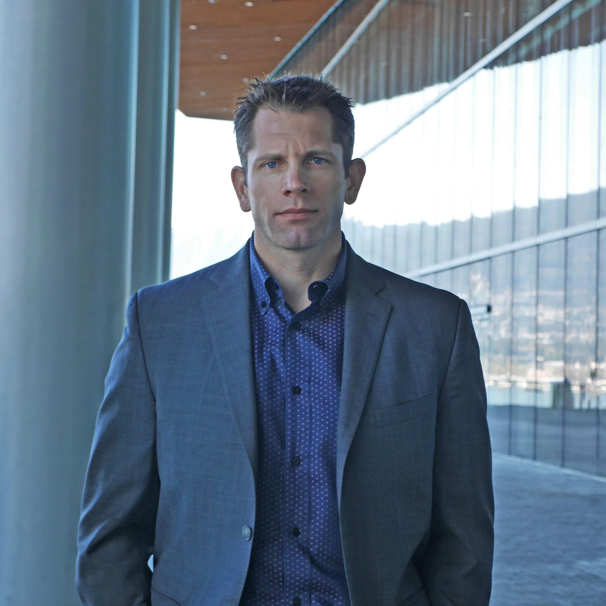 Kyle Dunn - FounderMeyler Capital