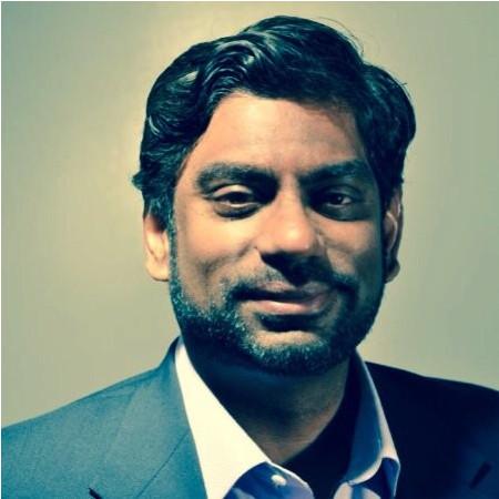 Jitendra Kavathekar - General PartnerAI Growth Capital (Formerly Accenture)