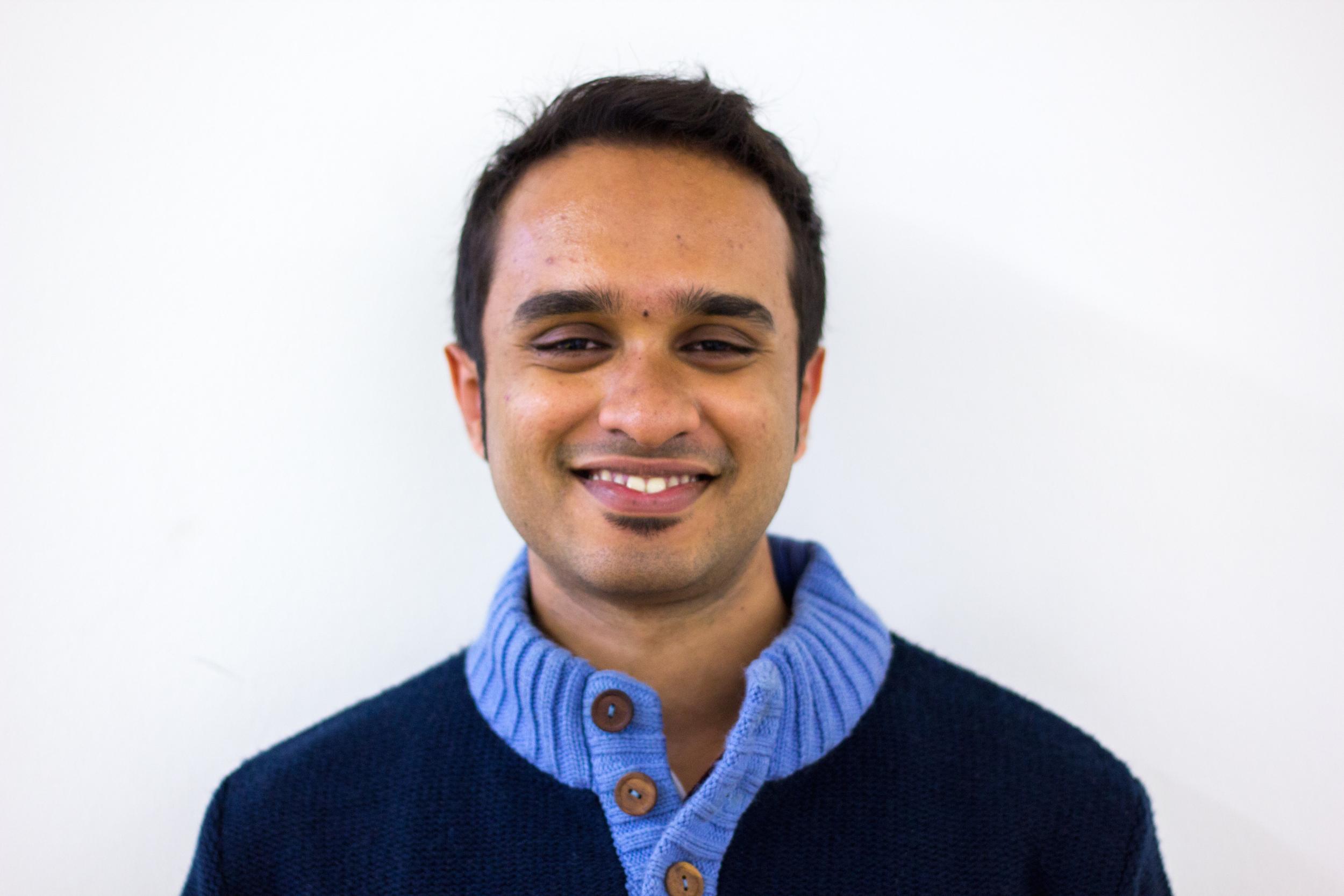Gautam Rao -