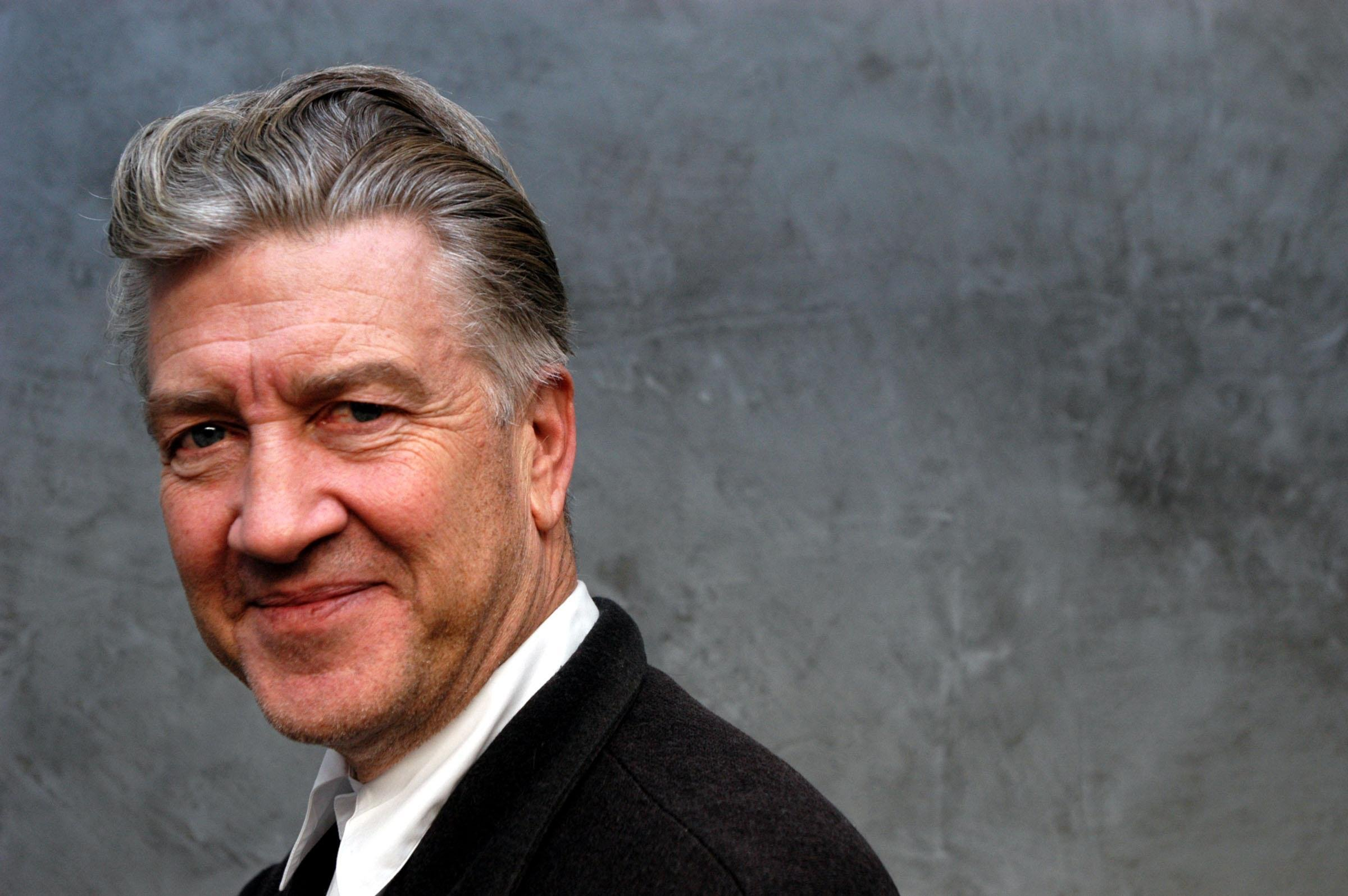 Copy of David Lynch