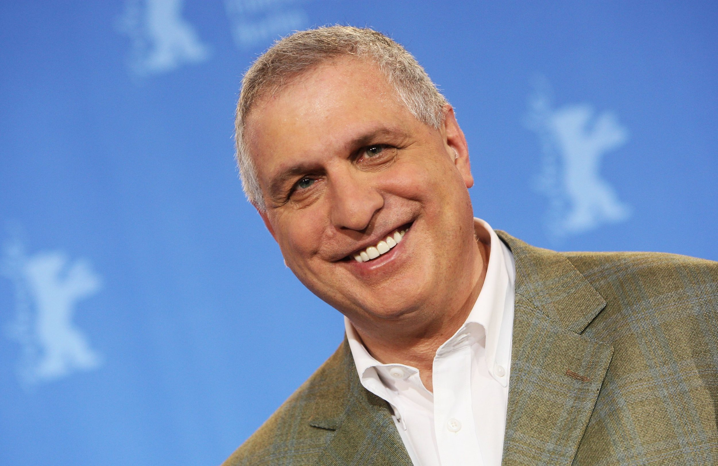 Copy of Errol Morris