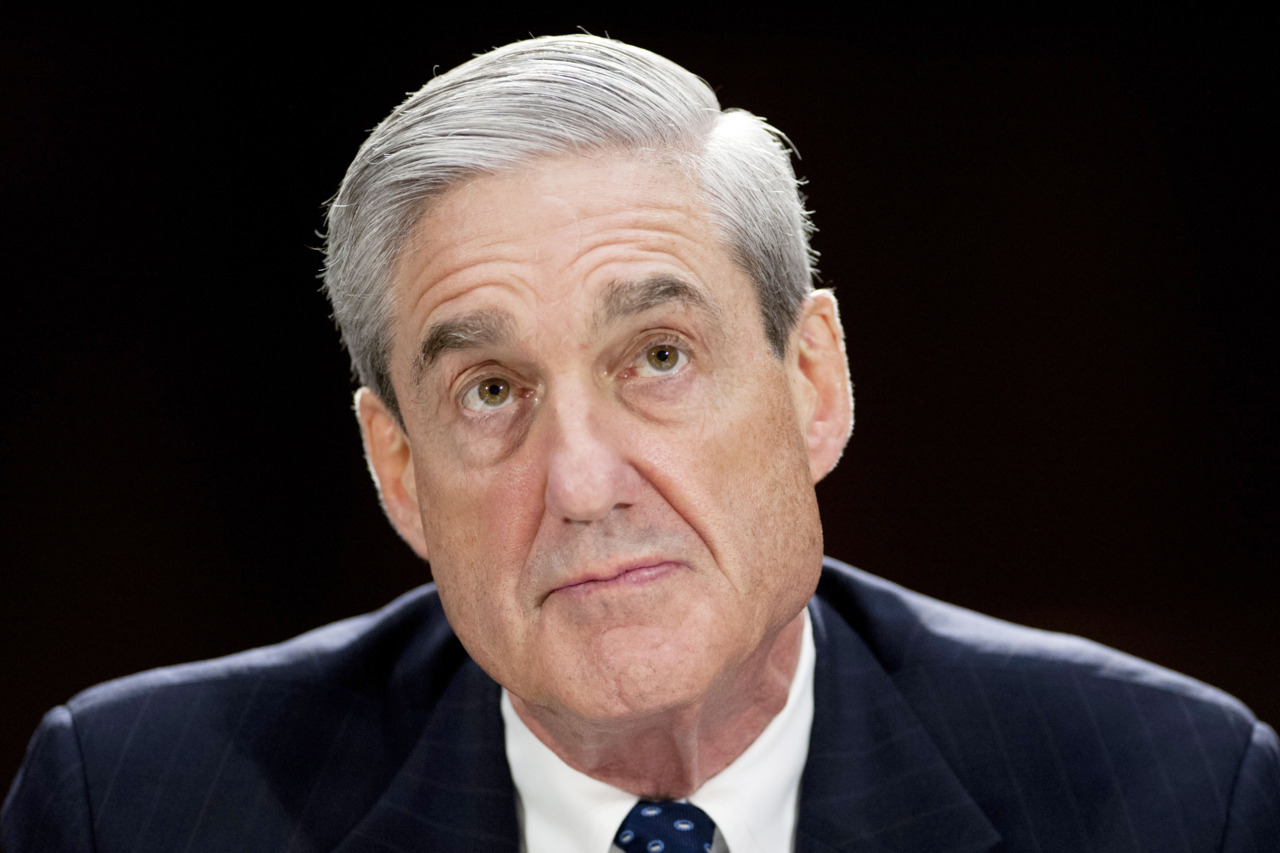 Copy of Robert Mueller