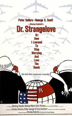 Copy of Stanley Kubrick - Dr. Strangelove