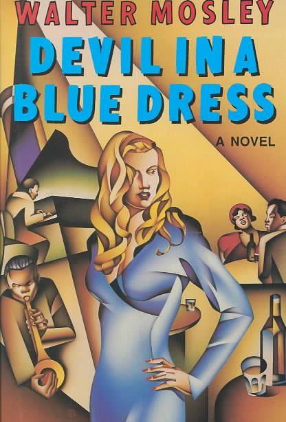 Walter Mosley - Devil In A Blue Dress
