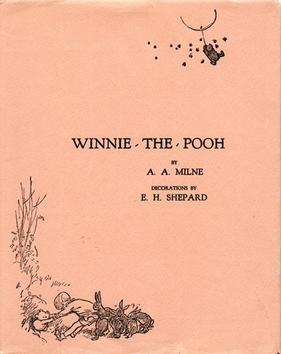 A.A. Milne - Winnie the Pooh