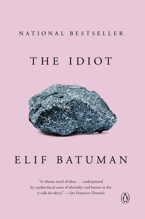 Elif Batuman - The Idiot