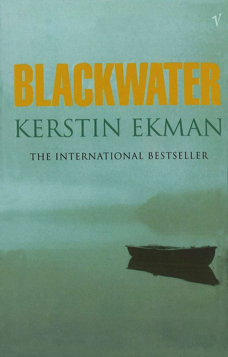 Kerstin Ekman - Blackwater