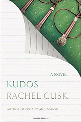 Rachel Cusk - Kudos