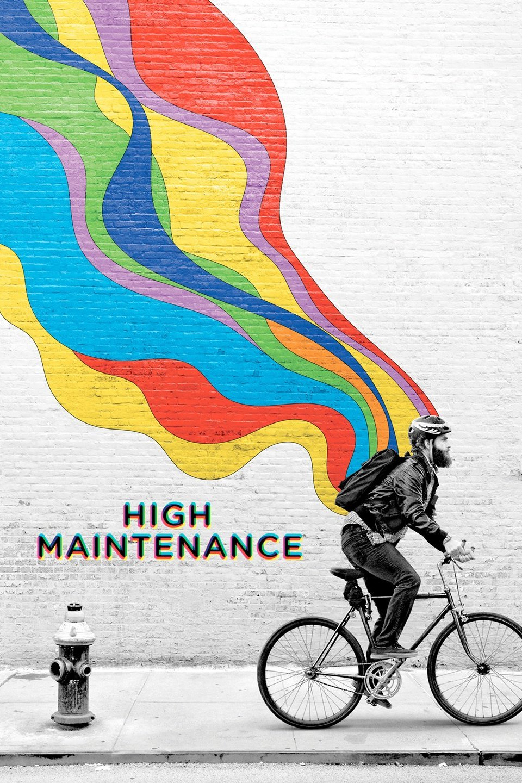 High Maintenance