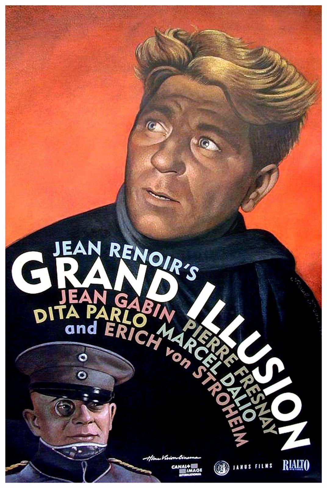 Jean Renoir - La Grande Illusion