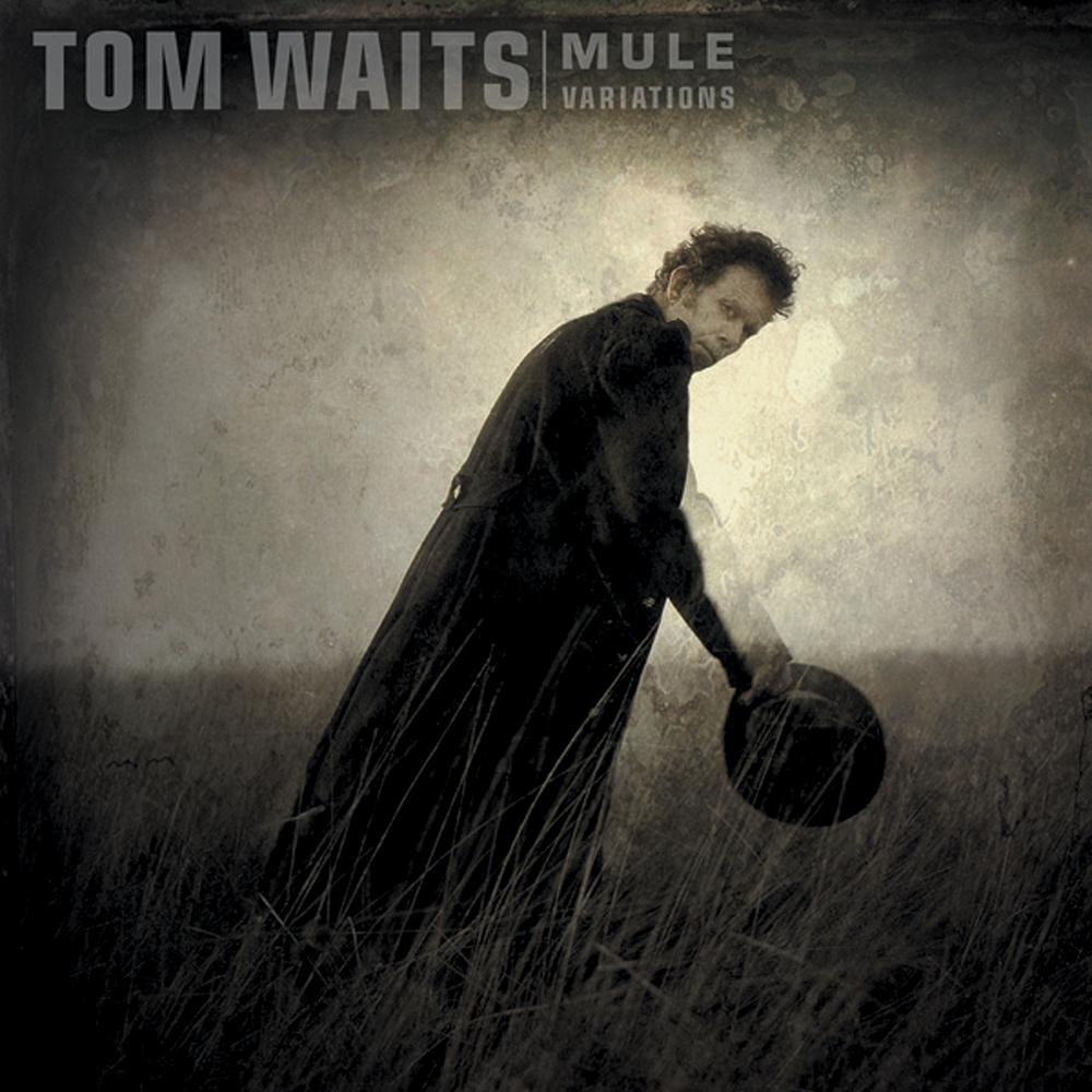 Tom Waits - Mile Variations