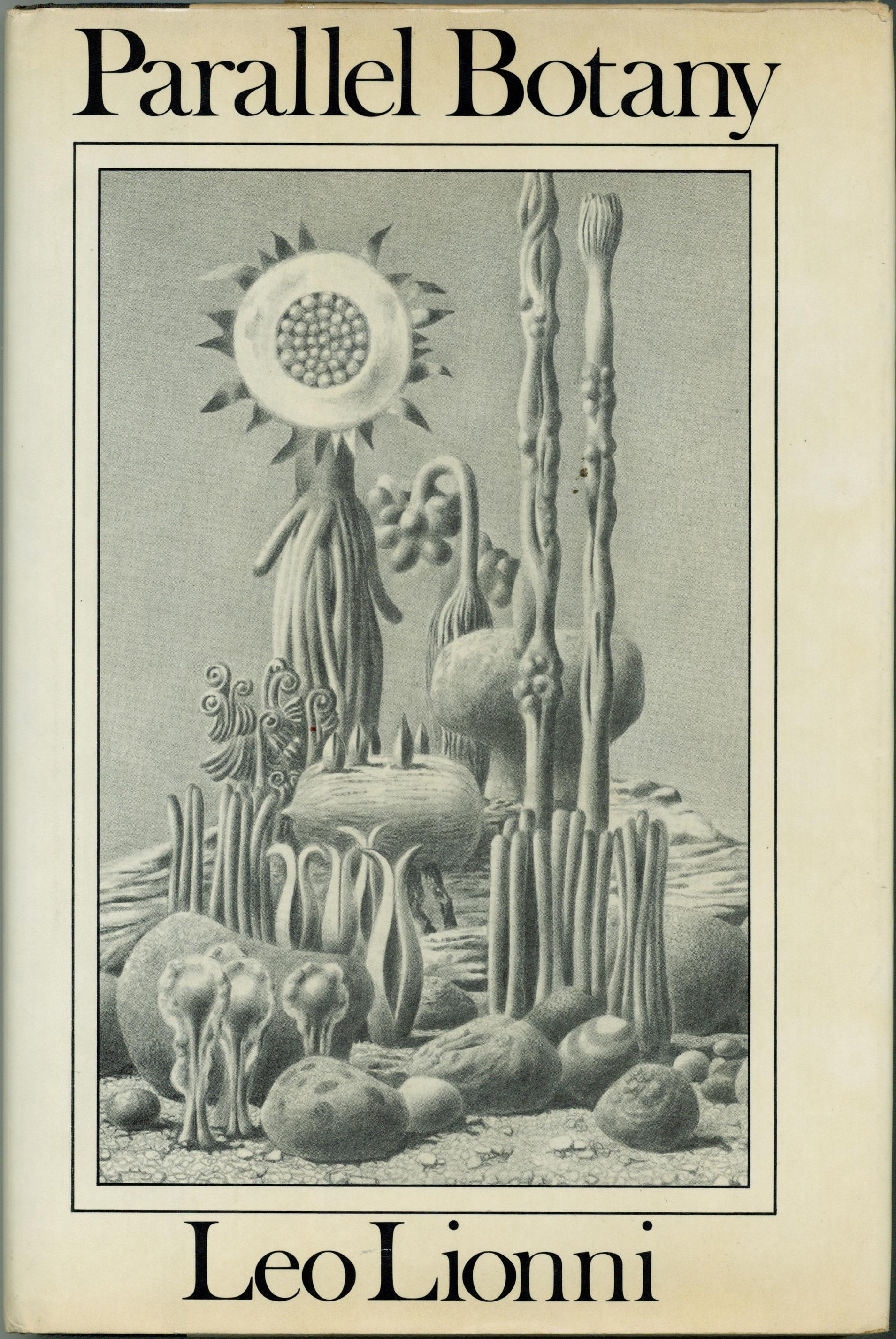 Leo Lionni - Parallel Botany