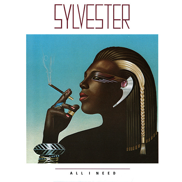 Sylvester - All I Need