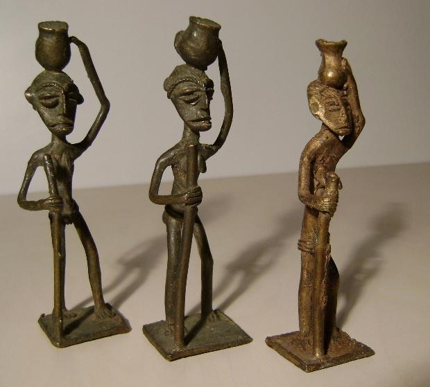 Ashanti bronzes
