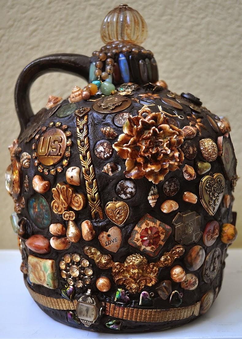 Memory jug