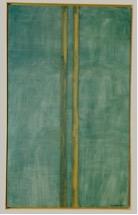 Barnett Newman - Concord