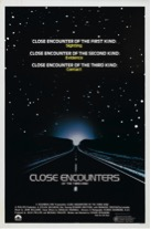 Steven Spielberg - Close Encounters of the Third Kind