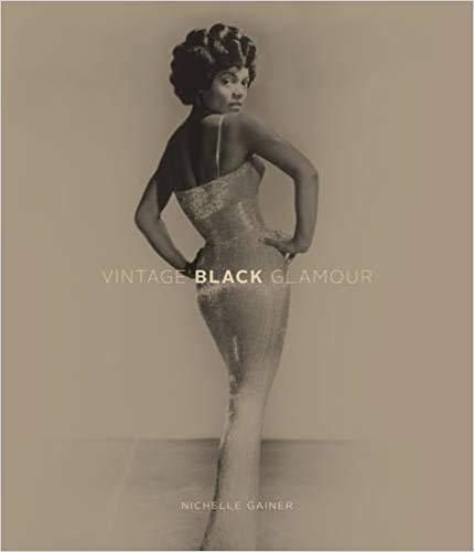 Nichelle  Gainer - Vintage Black Glamour