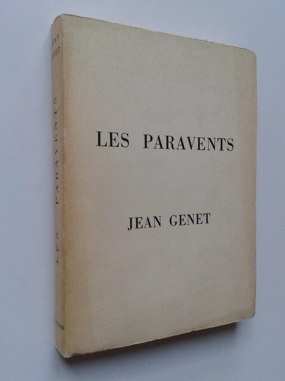 Jean Genet - Les Paravents