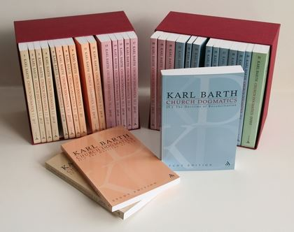 Karl Barth - Church Dogmatics