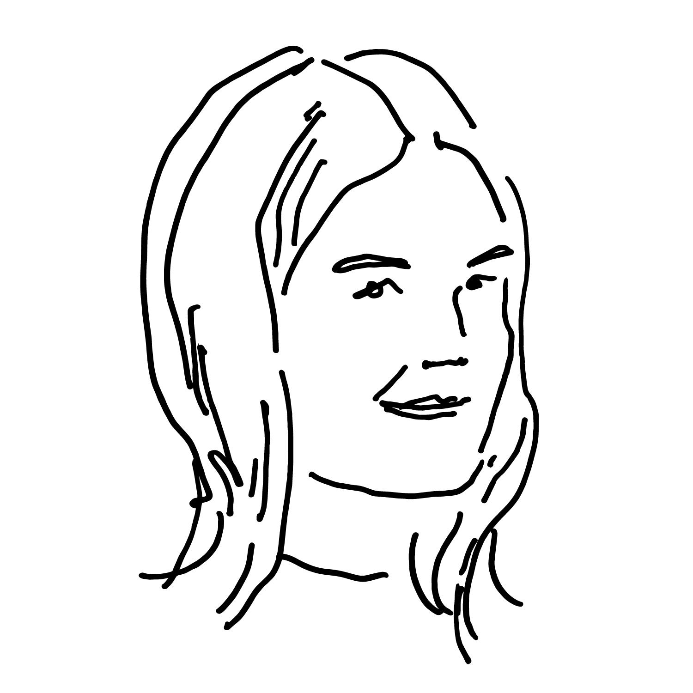 Anna Zacharoff