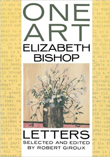 Elizabeth Bishop - One Art