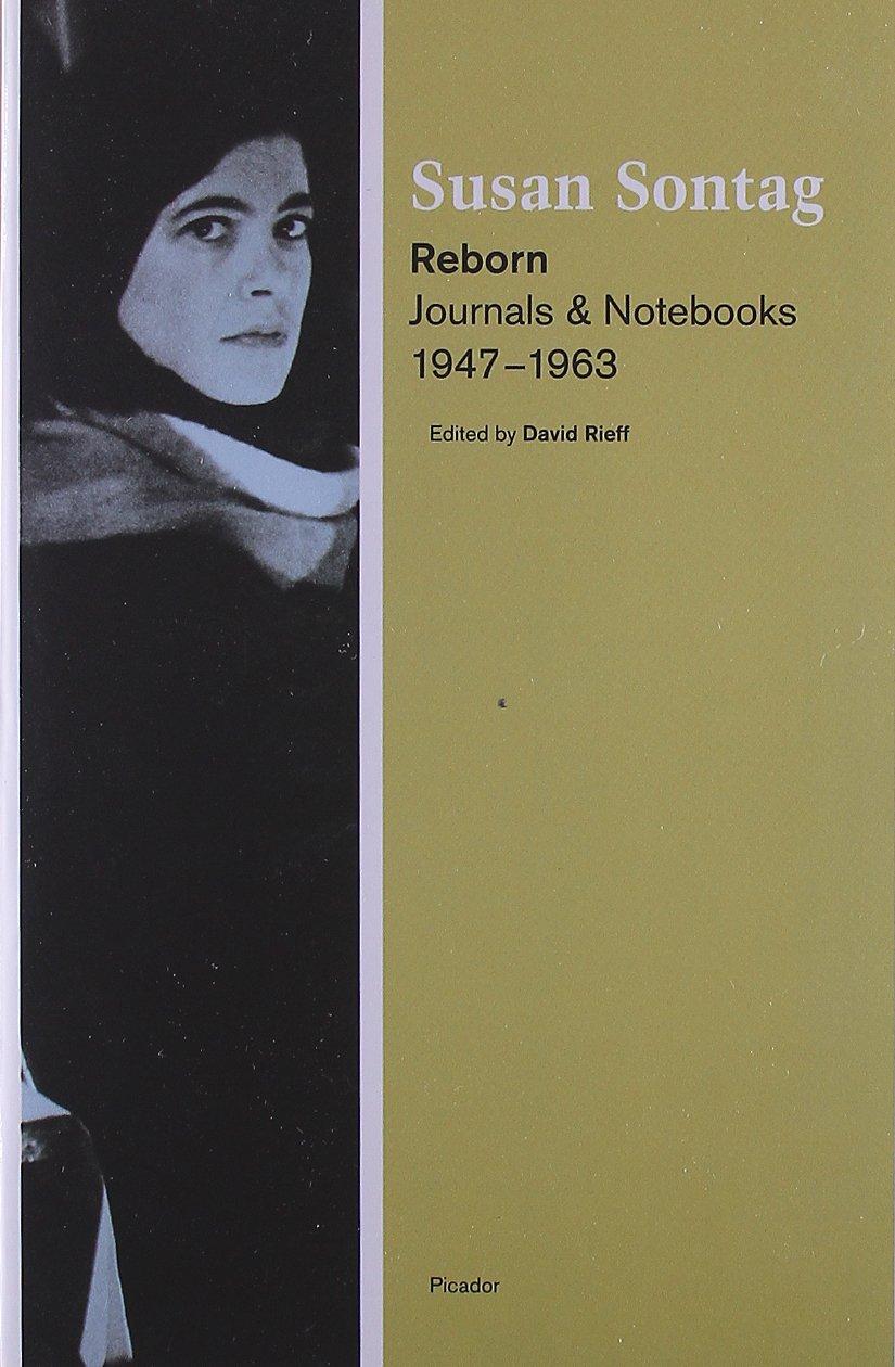 Susan Sontag - Reborn