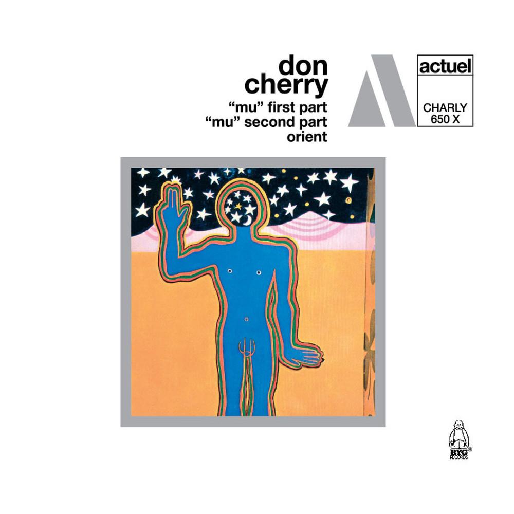 Don Cherry - Mu