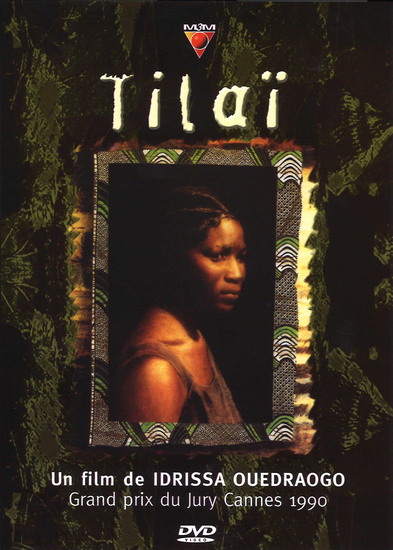 Idrissa Ouédraogo - Tilaï