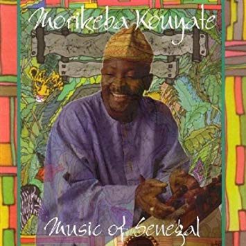 Morikeba Kouyate - Music of Senegal