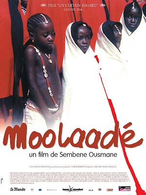 Ousmane Sembène - Moolaadé