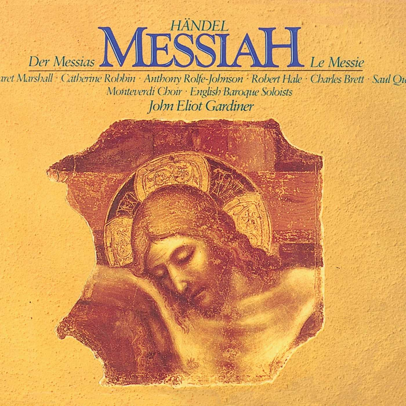 Händel - Messiah