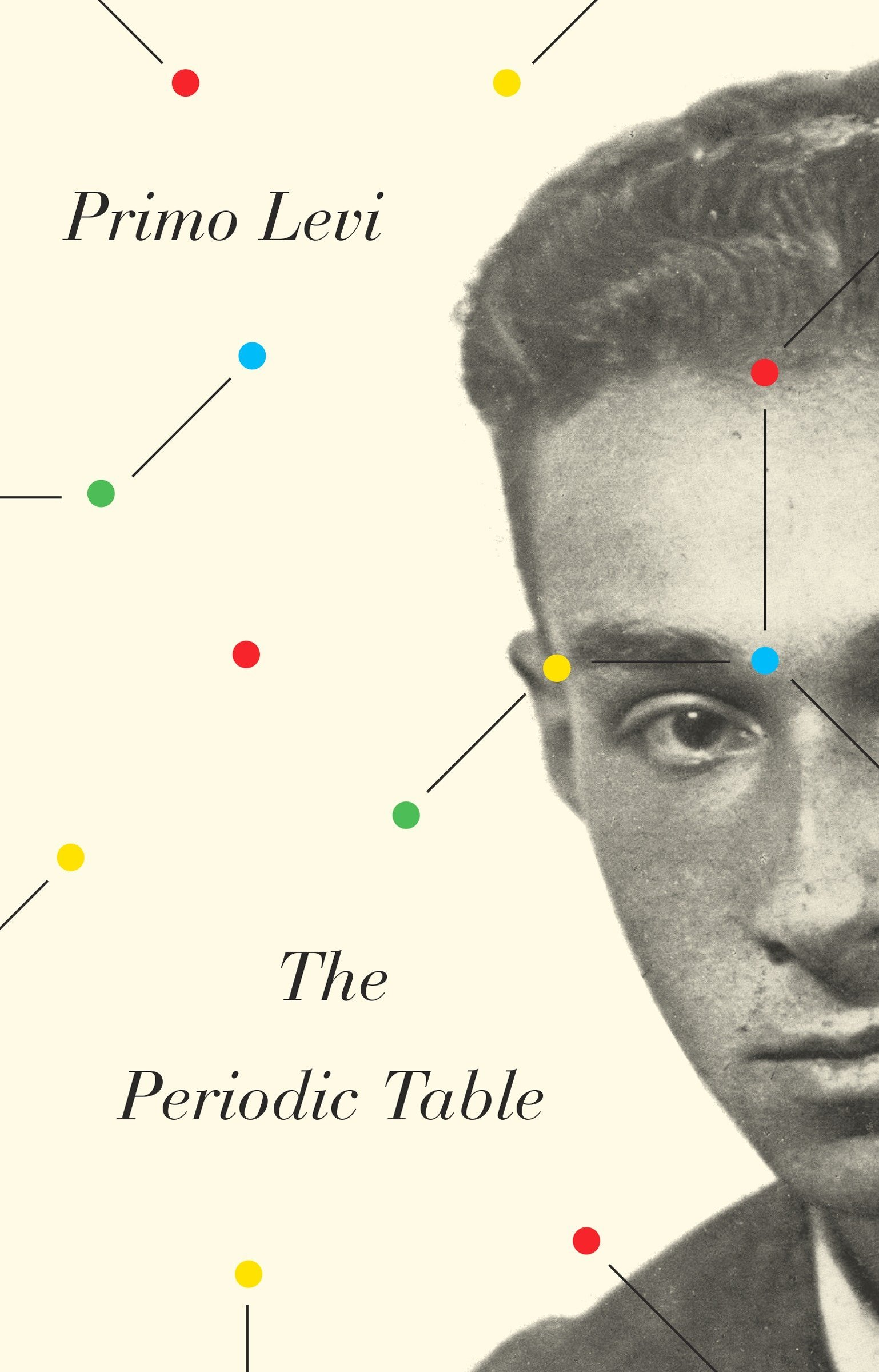 Primo Levi - The Periodic Table