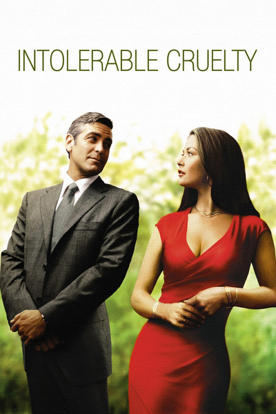 Cohen Brothers - Intolerable Cruelty