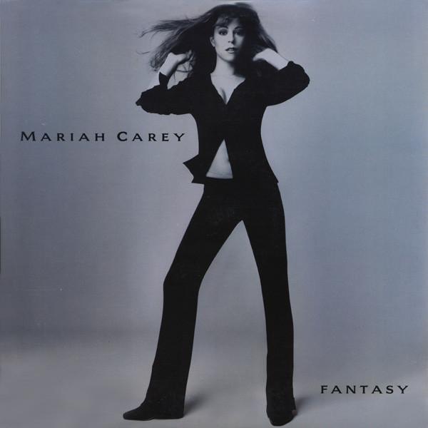 Mariah Carey - Fantasy