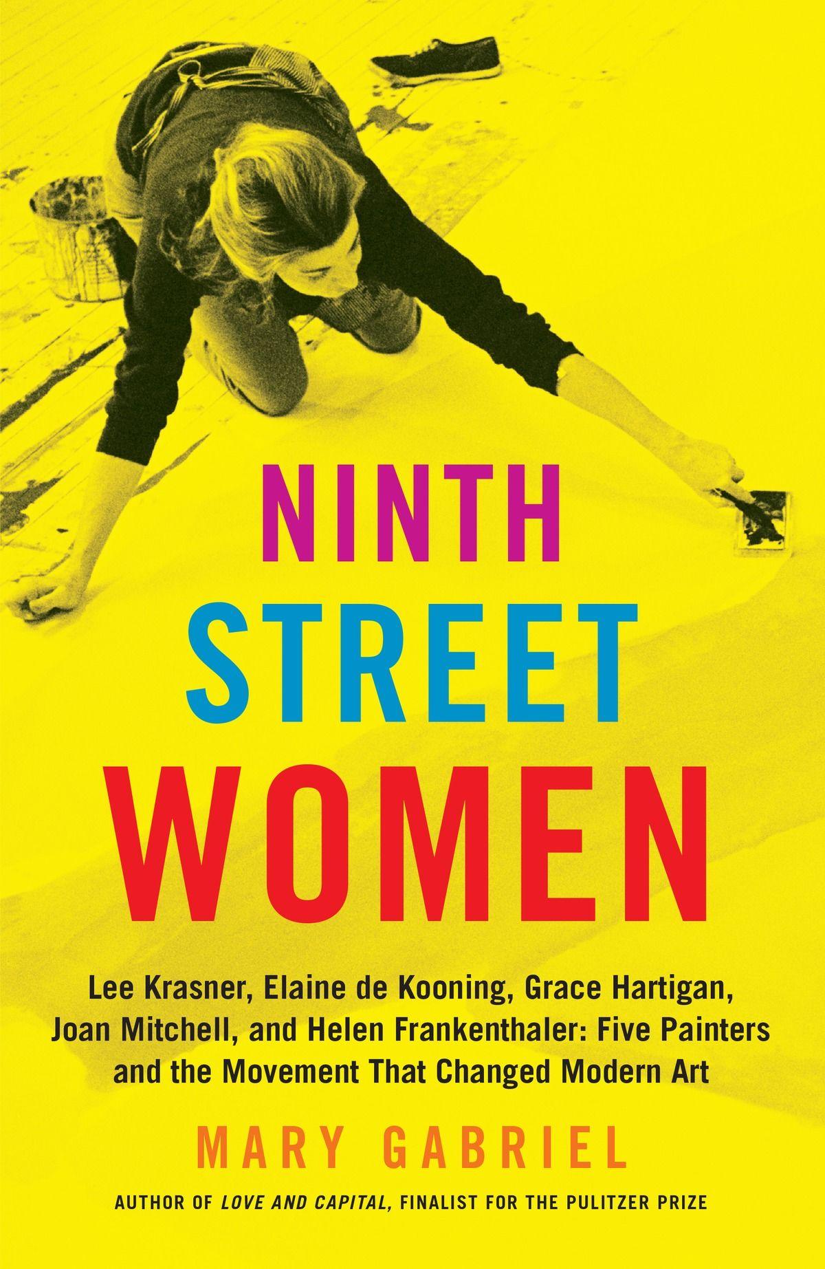 Mary Gabriel - Ninth Street Women