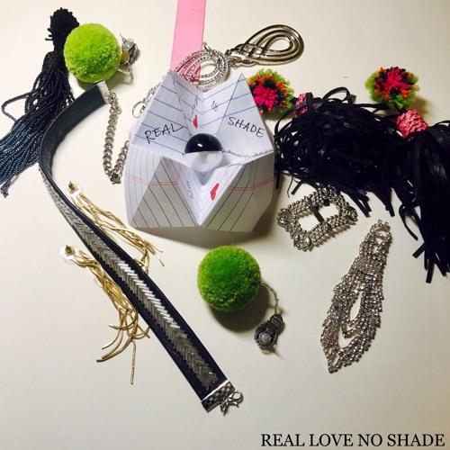 Roman GianArthur - Real Love, No Shade