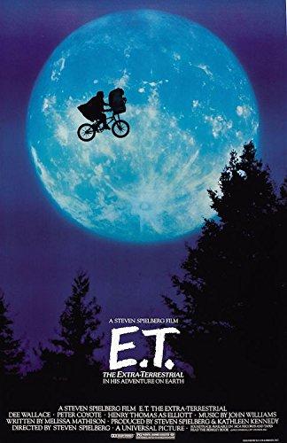 Steven Spielberg - ET
