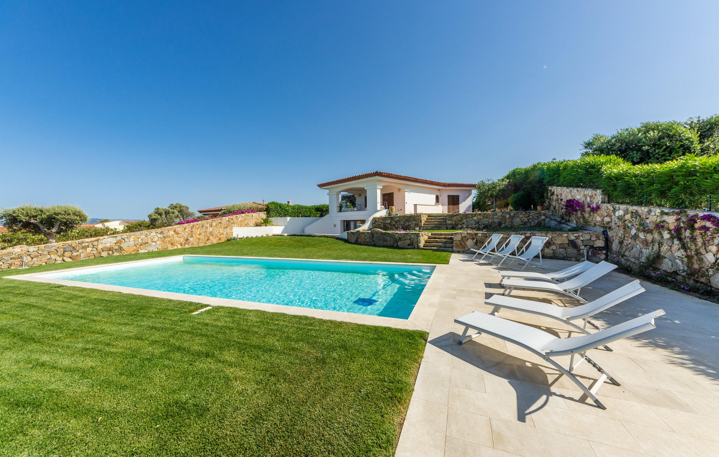 Villa Smeralda -