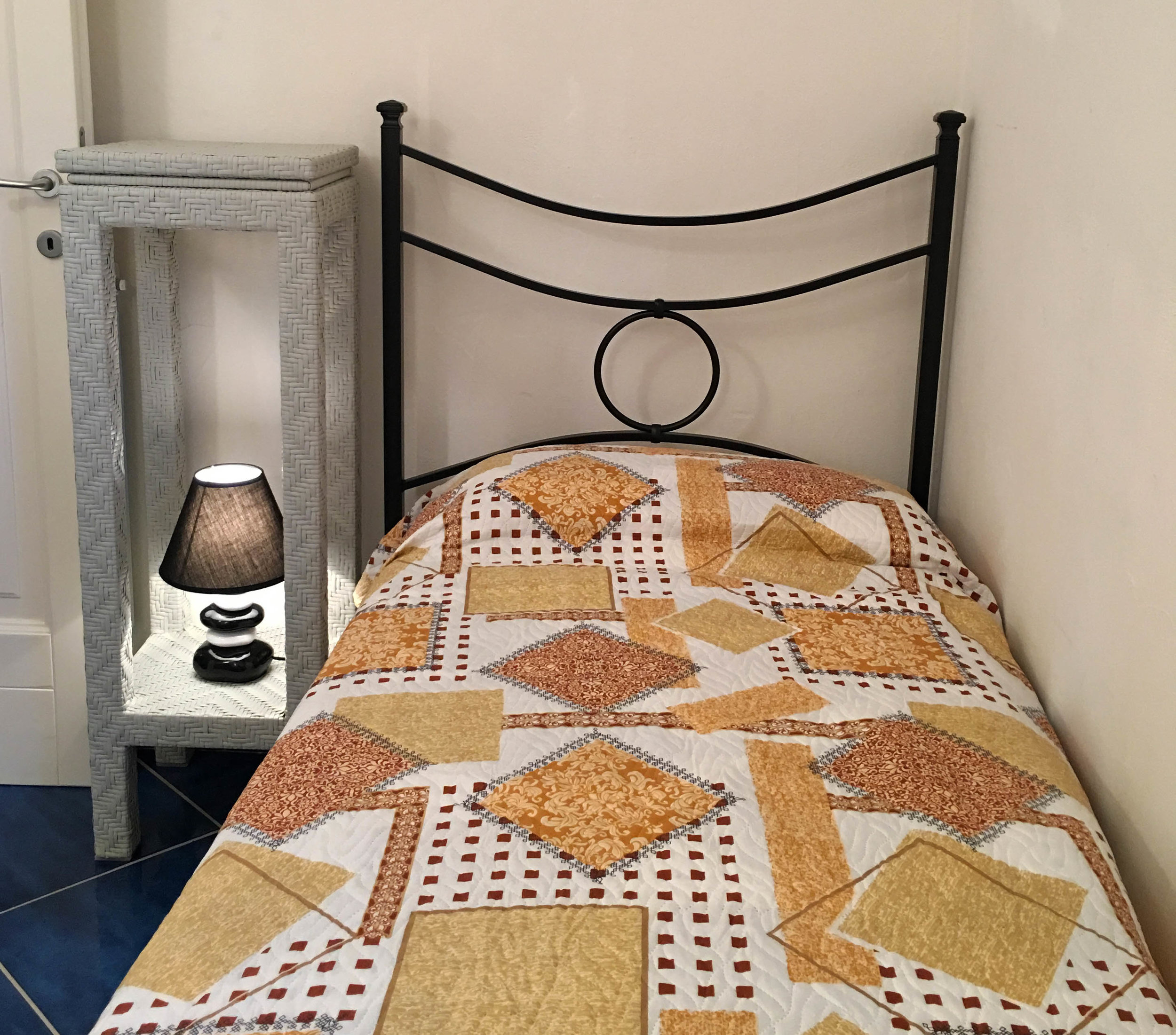 Bedroom 3 - bed 2