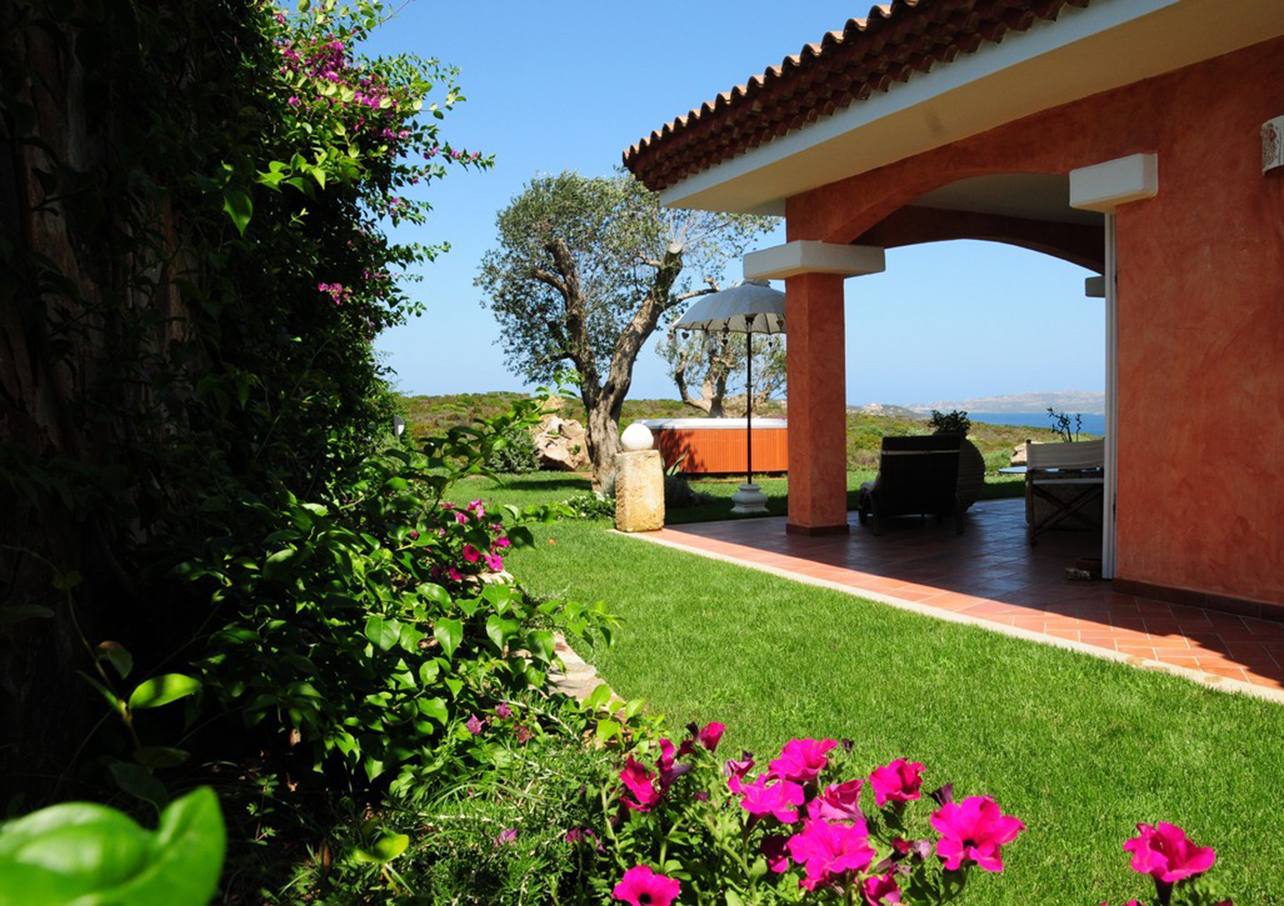 Our Villas -