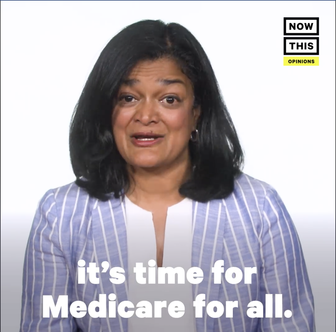 Pramila Jayapal Medicare for All PAC