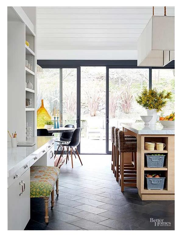 Better Homes & Gardens Kitchen & Bath Ideas Fall 2015
