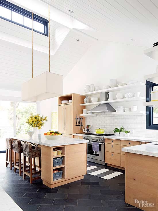 Kitchen Remodel in Mill Valley, CA.