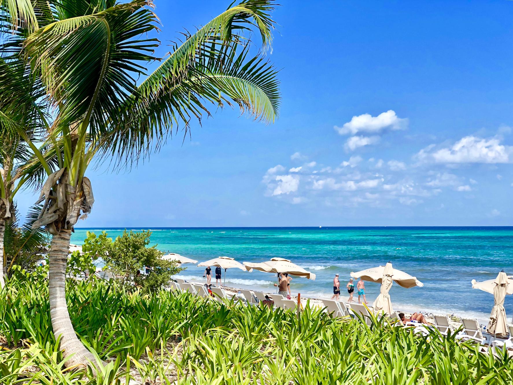 UNICO beach